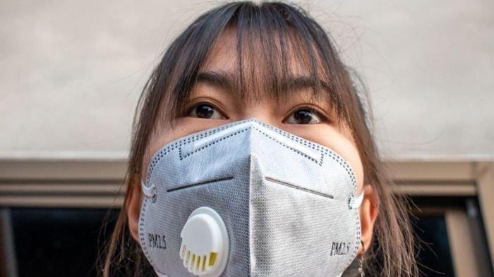 Penggunaan Masker di RSUD Melonjak, Berikut Data-data serta Penanganan Limbahnya