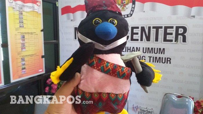 Hari Ini KPU Belitung Timur akan Launching Maskot dan Jingle Pilkada, Ada Fadly Padi