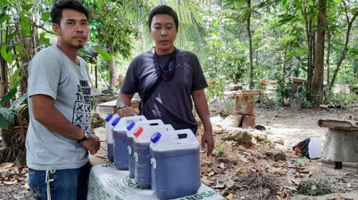 Toko Oleh-oleh N'Fresh Buka Peluang untuk Pembudidaya Madu Trigona