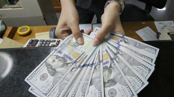 Dolar AS Tembus Rp 14.600, BI Sangkal akan Naikan Suku Bunga, Ini yang akan Ditempuh
