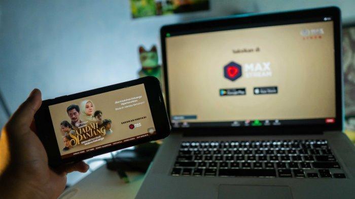 MAXstream Merilis Sajadah Panjang, Serial Orisinal Terbaru Spesial Ramadan, Ini Bocoran Ceritanya