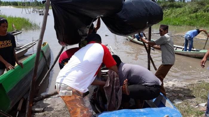 Tiga Hari Sang Ayah Tak Pulang, Sri Wulandari Terkejut Sahirudin Tewas di P0ndok TI