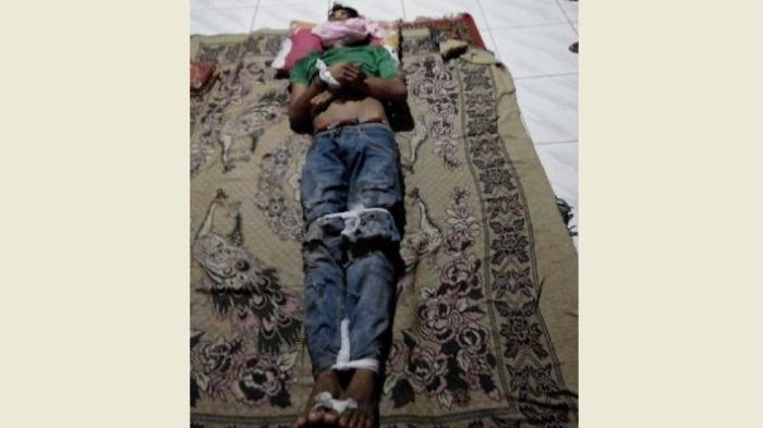 Breaking News: Tersangkut Kabel saat Naik di Atas Truk, Pemuda Ini Tewas Terjatuh