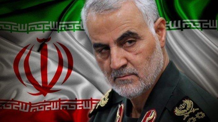 Pria Ini Ternyata Dalang Pembunuhan Jenderal Soleimani, Sudah Susun Rencana Puluhan Tahun Silam