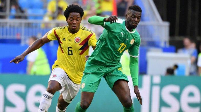 Piala Dunia 2018 Jadi Pencapaian Terburuk Tim-tim Afrika Sejak 1982, Tanpa Wakil di Babak 16 Besar