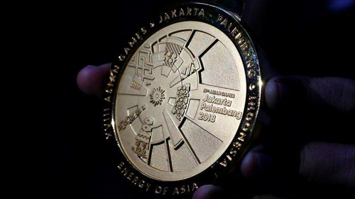 Sudah Mendekati Akhir, Ada 8 Negara yang Belum Raih Medali di Asian Games 2018
