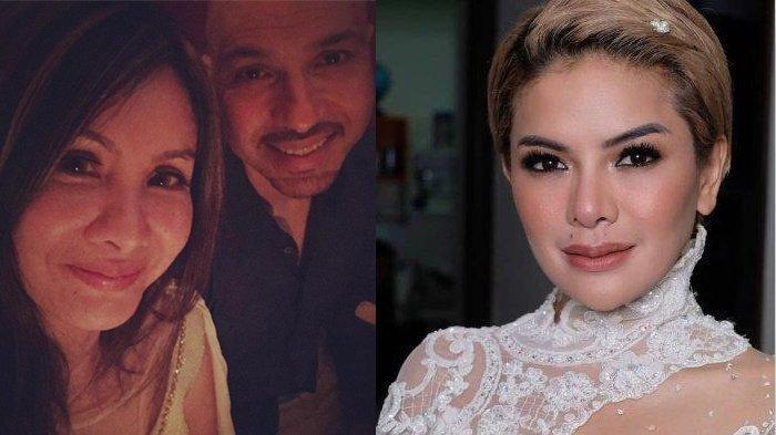 Nikita Mirzani Posting Sajad Ukra Menghubunginya Lewat WA, Sebut Mantan Suami Tak Bisa Move On
