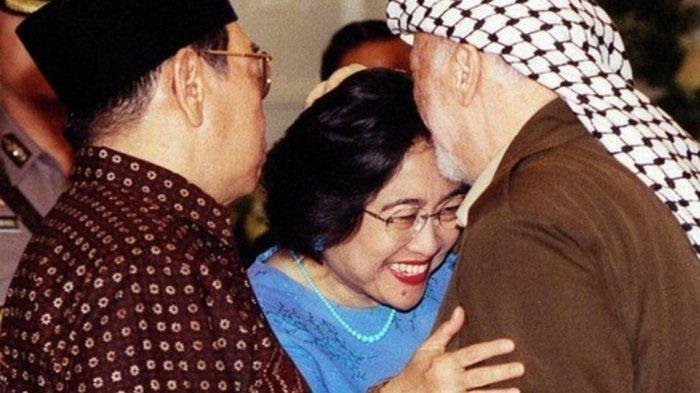Menelisik Hubungan Rahasia Indonesia-Israel dari Era Soeharto hingga Jokowi, Ini Fakta-faktanya!