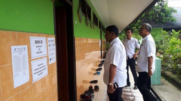 11 Sekolah di Belitung Numpang UNBK karena Komputer Belum Dirakit