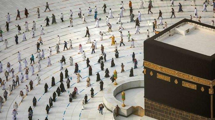 Akhirnya Ibadah Haji Bisa Digelar Tahun 2021, Arab Saudi Susun Aturan Agar Jemaah Aman