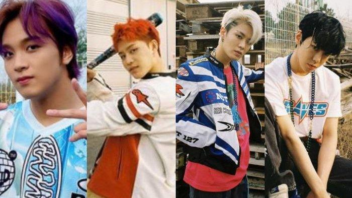Kocaknya Member NCT 127 Main Mini Drama Pakai Bahasa Indonesia