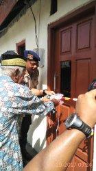Bupati Belitung: Suku Sawang Harus Dilestarikan