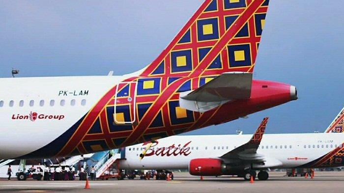 Berlaku Mulai 1 September, Segini Aturan dan Tarif Bagasi Lion Air, Sriwijaya Air, AirAsia, BatikAir