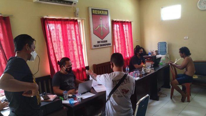Dua Pemuda Mabuk di Belitung Tak Mau Bayar Hingga Keroyok Penjual Nasi Goreng, Satu Buron