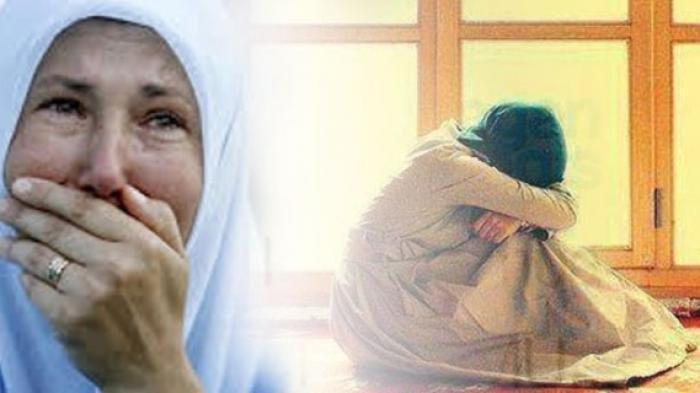 Suami Syok Lihat Istrinya di Ranjang, Tiba-Tiba Menangis di Mimpinya, Besoknya Senyum Ketiba Rejeki