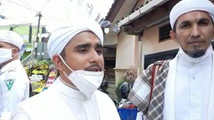 Keluarga Rizieq Shihab Akui Langgar PSBB karena Ini, Tak Masalah Didenda Bayar Rp50 Juta