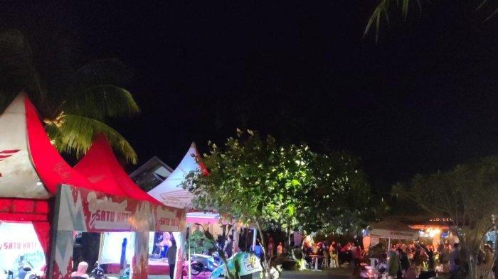 Mendadak Dangdut 2 Bersama Honda ASP Belitung