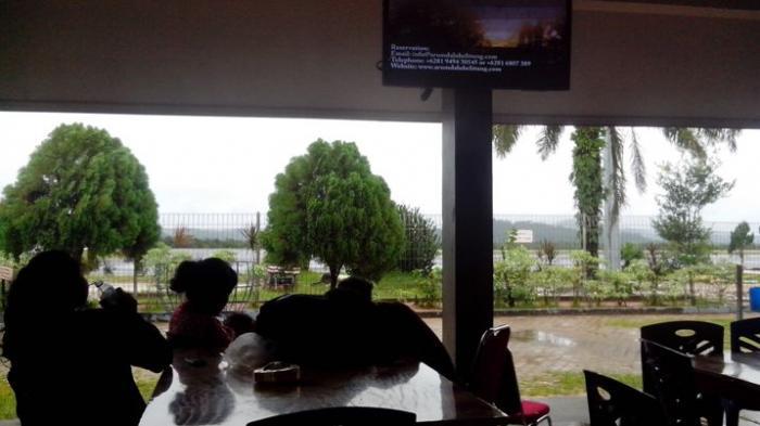 Sepekan Kedepan Belitung Diprediksi Hujan