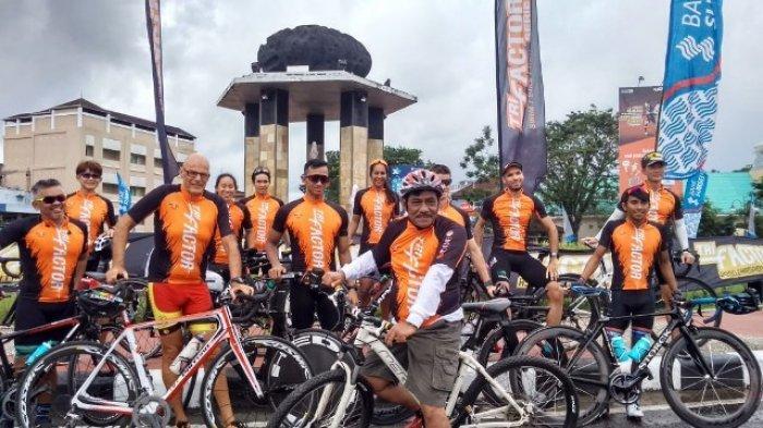 Kadishub akan Kejar Dana Pusat untuk Buat Jalur Sepeda di Belitung