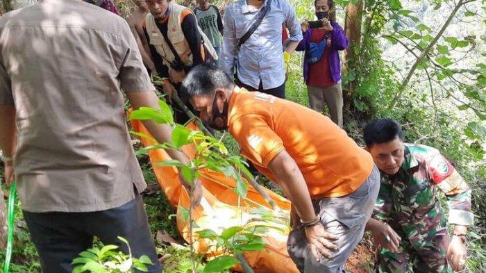 Mayat Komar Tercabik-cabik Dimakan Biawak, Ditemukan di Pinggir Sungai Setelah 6 Hari Hilang