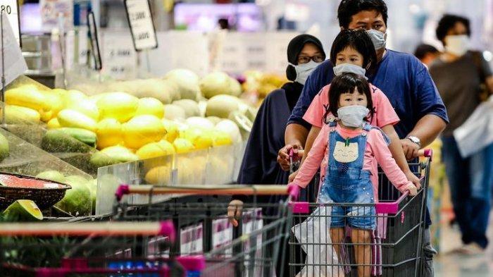 Ini Rahasia Mengapa Belanja di Mal Lebih Bikin Boros, dari Diskon Besar-besaran Hingga Aroma Wangi