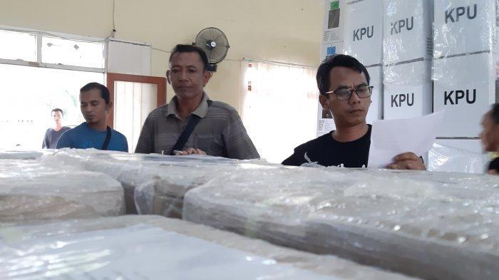 KPU Belitung Timur akan Adakan Pemilihan Suara Ulang di Tiga TPS