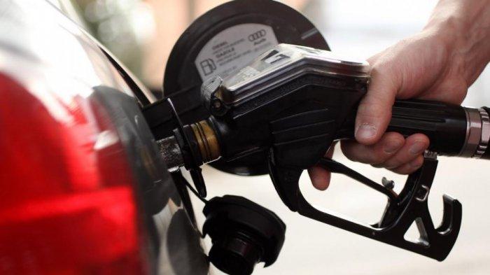 Harga Minyak Dunia Turun Tapi Harga BBM Non Subsidi Tak Turun, Ini Penjelasan Pertamina