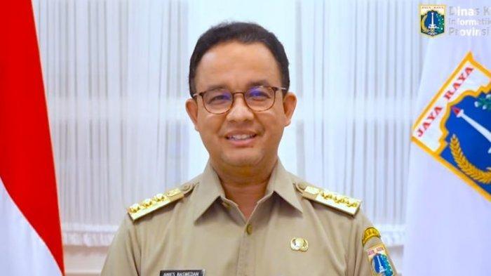 Aturan Baru PPKM Level 3 di DKI Jakarta, Makan Berdua Semeja Hanya Satu Jam, Mall sudah Boleh Buka