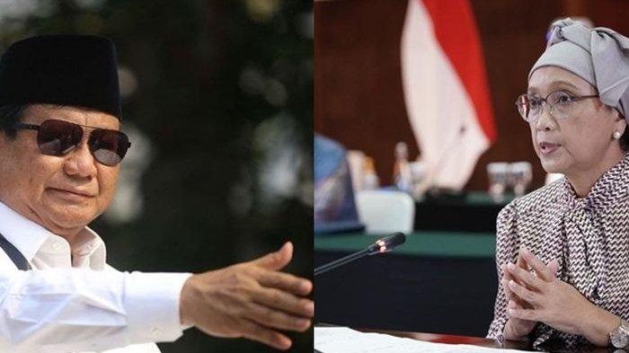 Potensi Perang di Laut China Selatan, Prabowo dan Retno Pastikan Indonesia Enggan Terlibat