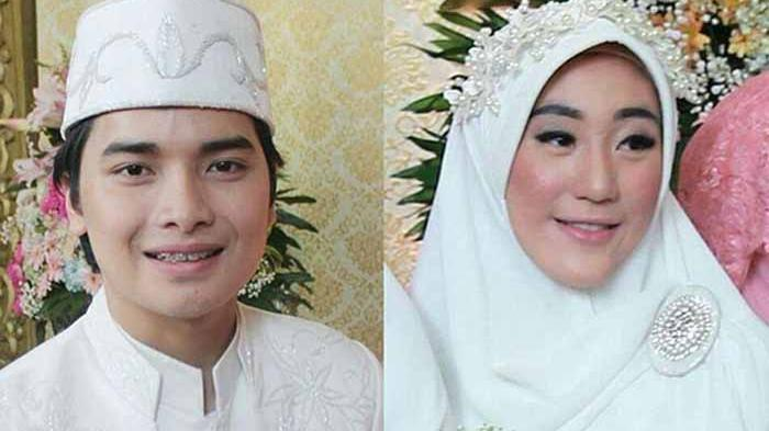 Biodata Muhammad Alvin Faiz, Putra Ustaz Arifin Ilham, 5 Tahun Nikah Digugat Cerai Larissa Chou