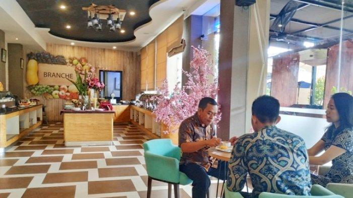 Namamu Sama dengan Capres-Cawapres? Nikmati Makan Sepuasnya di Hotel Golden Tulip Essential Belitung