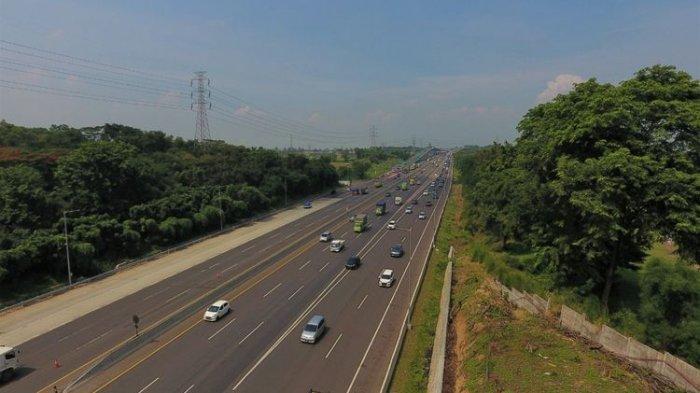 174.000 Kendaraan Tinggalkan Jakarta pada H-2 Libur Natal