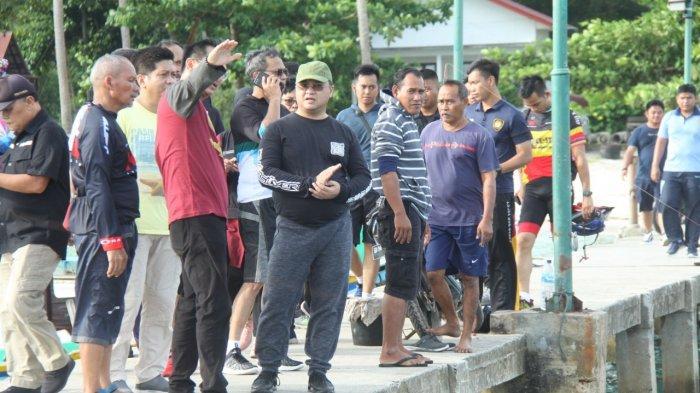 Pemprov Bangka Belitung akan Serahkan Dermaga Tanjung Kelayang Pada Pemkab Belitung