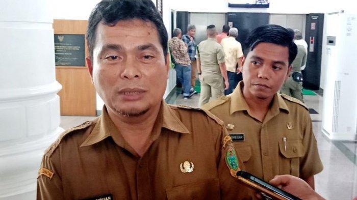 Petugas Dinkes Sumut Sampai Diancam Saat Tracing ODP Corona