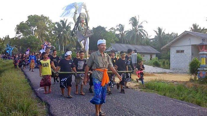 4 Pantangan, Jalanan Lengang hingga Bebas Polusi, Ini Fakta Unik saat Umat Hindu Rayakan Nyepi