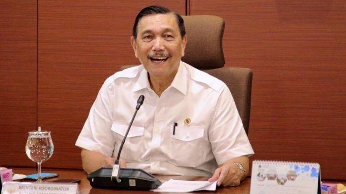 Luhut Puji Edhy Prabowo, Minta KPK Tak Berlebihan Lakukan Pemeriksaan