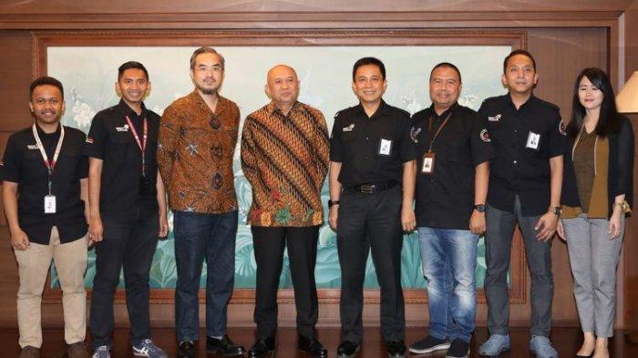 Smesco Indonesia dan Telkom Kembangkan Paltform Digital, Mendorong UKM Naik Kelas