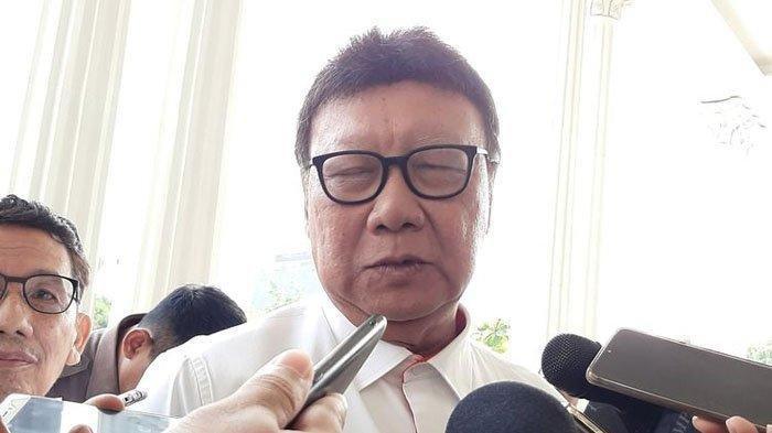 Alasan Honorer Tak Diangkat jadi PNS, Tjahjo Kumolo: Per Bulan Anggaran Bisa Bertambah Rp 3 T