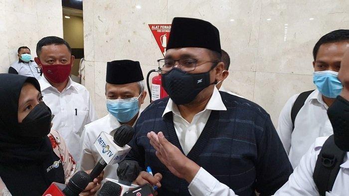 Menteri Agama Atur Ibadah Ramadhan di Masa Pandemi Covid-19,Ceramah Dibatasi Hanya 15 Menit