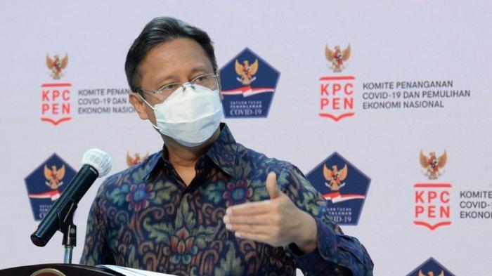 Menteri Kesehatan Beber Strategi Antisipasi 3 Varian Covid-19, Varian C.1.2 Masih dalam Pemantauan