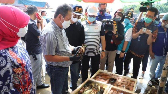 Mikir Buat Terobosan Kebijakan Besar, Menteri Trenggono Hendak Bikin KKP Rebound