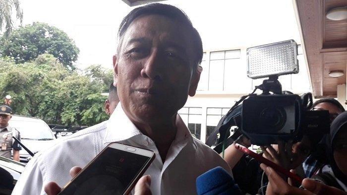 Jubir BPN Sesalkan Pernyataan Wiranto soal Ada Tokoh di Luar Negeri Terus Hasut Rakyat