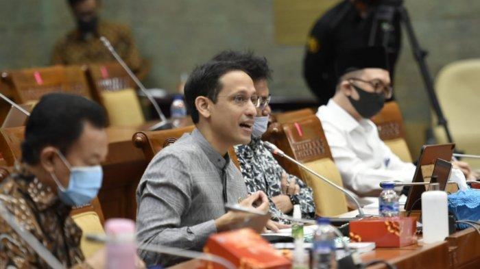 Menteri Nadiem Izinkan Pemda Buka Sekolah Tatap Muka Mulai Januari 2021, Begini Teknisnya