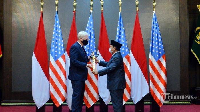 Perkuat Militer, Indonesia Mau Borong Semua Pesawat Tempur Amerika, Hanya 2 Jenis Ini yang Disetujui