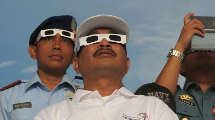 Ini Kata Menteri Arief Yahya Usai Saksikan GMT di Belitung