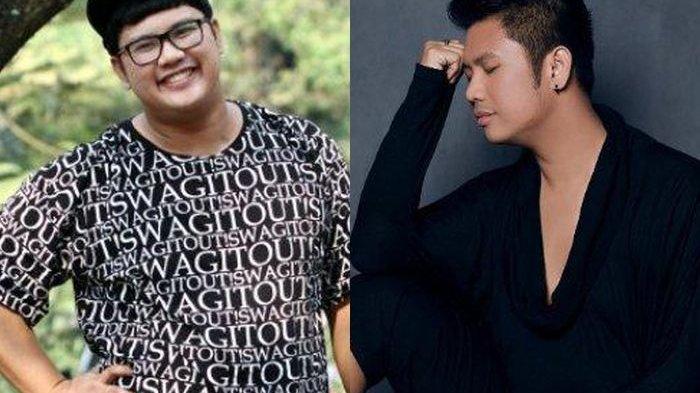 Ricky Cuaca Sukses Pangkas Berat Badan Hingga 38 Kilo, Aman dan Mudah Ditiru!