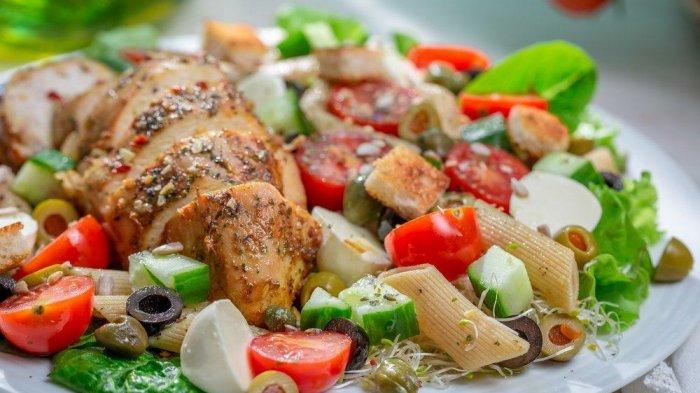 Hasil Studi Ilmuan Harvard Tunjukkan Diet Mana yang Bakar Kalori Lebih Banyak