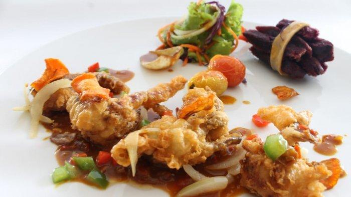 Hotel BW Suite Belitung Hadirkan Konsep Fusion Food Januari 2019