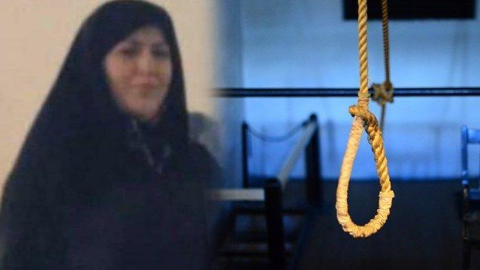 Pengadilan Tetap Eksekusi Tubuh Wanita yang Mendadak Meninggal saat Menunggu Dihukum Gantung