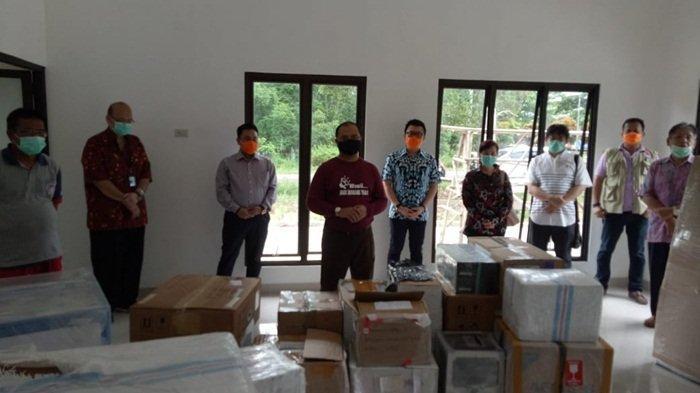 DPRD Belitung Curiga Alat PCR Swab di RSUD H Marsidi Judono Bermasalah, Diusulkan untuk Pansus